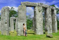 Stonehenge Cangkringan, Sleman