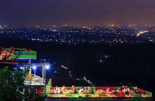 Bukit Bintang Wonosari, Jogja Tempat Romantis Untuk Menikmati Gemerlap Bintang