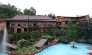 Daftar Hotel di Karanganyar