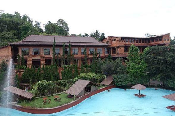 Daftar Hotel Di Karanganyar Berikut Lokasi Fasilitas Dan