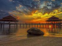 Pantai Kartini 3