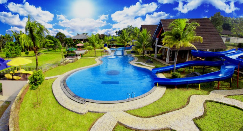tempat wisata murah di Indonesia