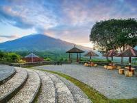 Wisata Ketep Pass Magelang