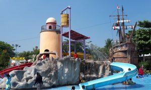 Columbus Waterpark
