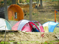 The Lawu Park Karanganyar