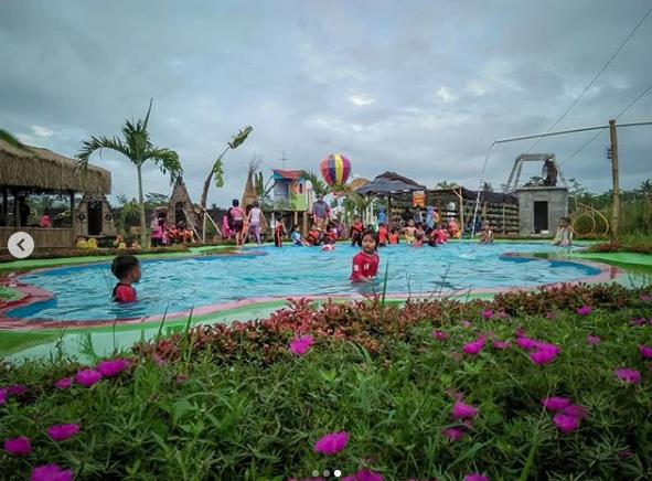 Taman Naura Magelang