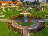 Taman Mini Mania