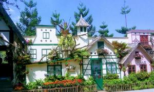 Farmhouse Susu Lembang