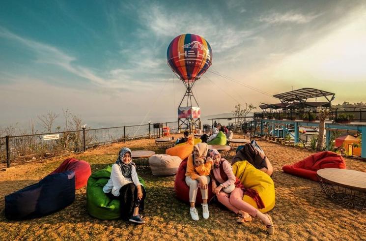 50 Tempat Wisata Jogja Populer 2020 Lokasi Dan Harga Tiketnya