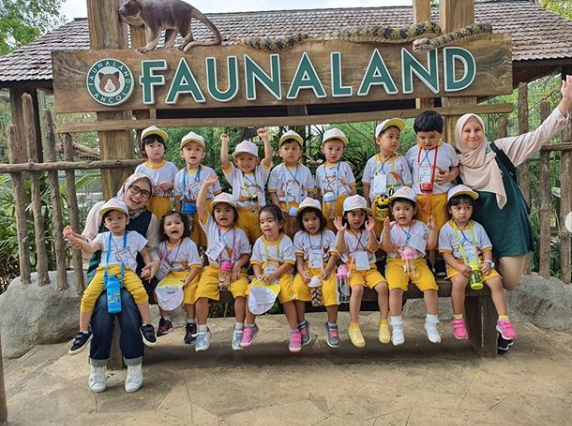 Faunaland Ancol