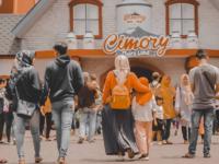 Cimory Dairyland Prigen