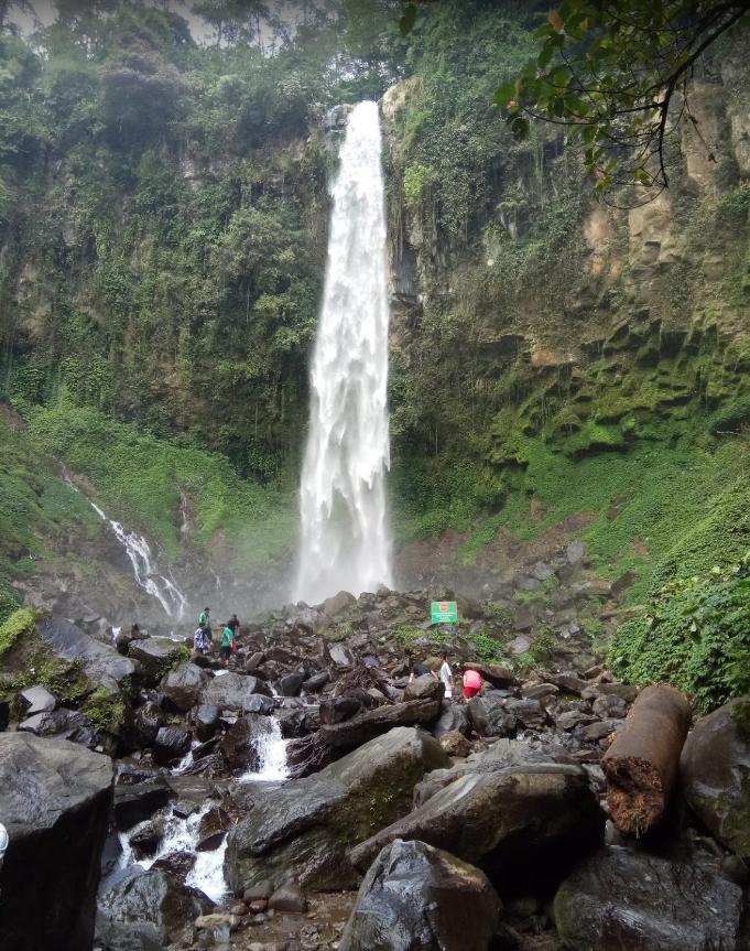 Tempat Wisata Tawangmangu